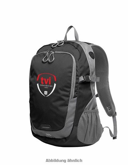Backpack Step L mit TVI - Vereinslogo