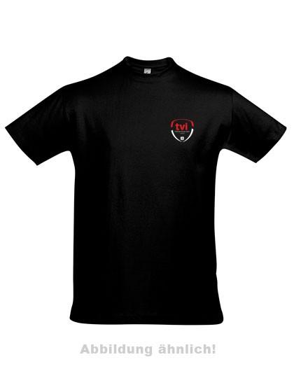 T-Shirt Unisex mit TVI - Vereinslogo