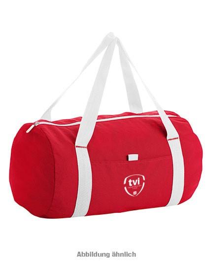 Barrel Bag Tribeca mit TVI - Vereinslogo