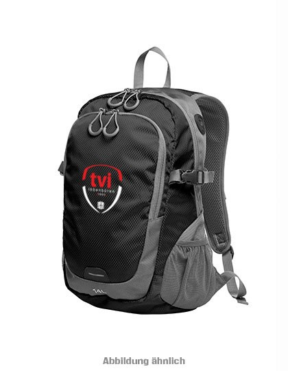 Backpack Step M mit TVI - Vereinslogo